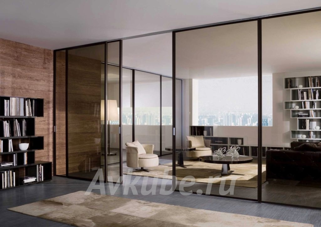 Итальянская мебель Longhi