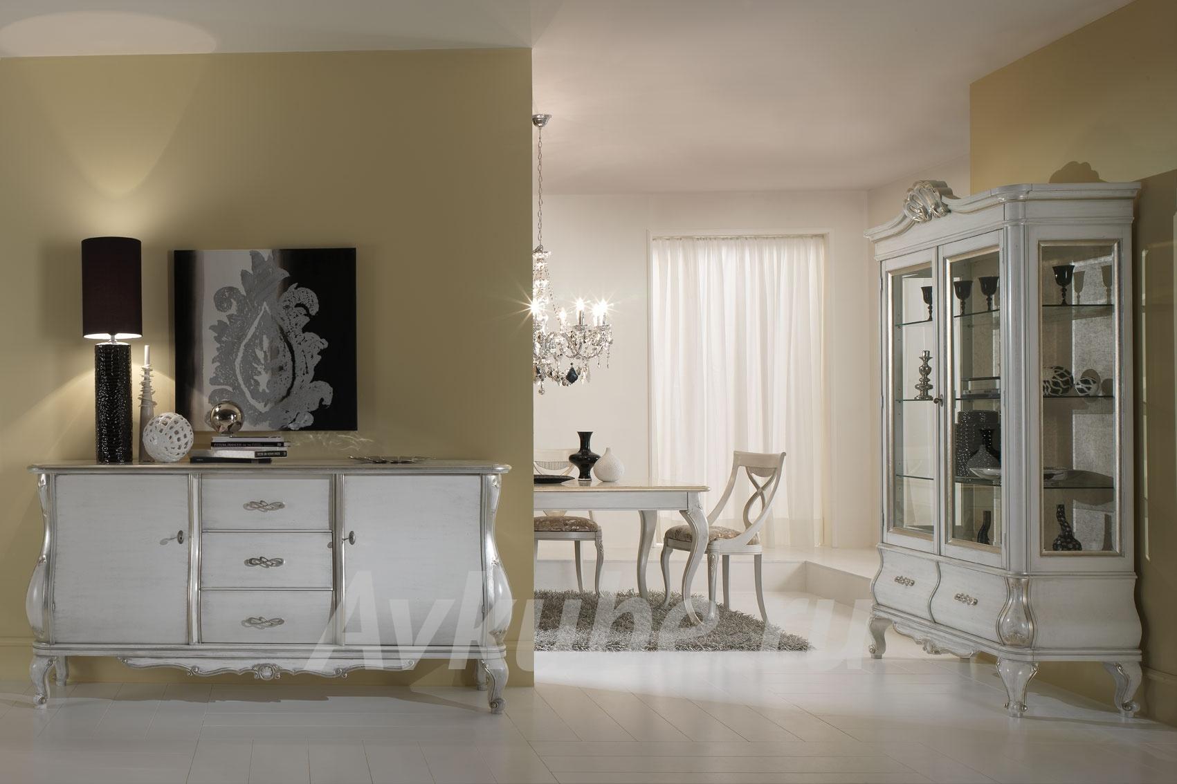Авторская итальянская мебель TARBA
