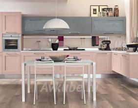Итальянские дизайнерские кухни Lube