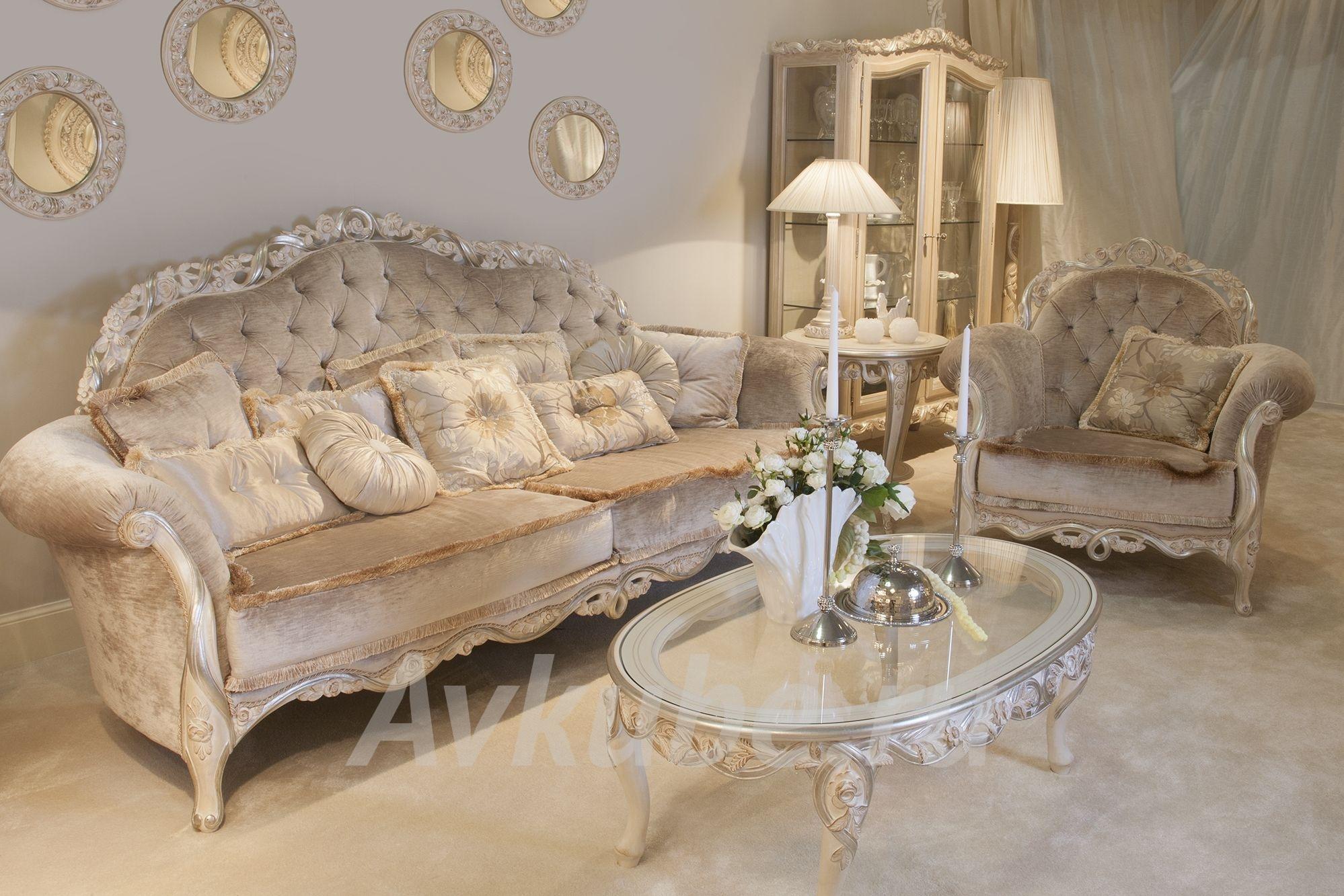 Итальянская мебель Savio Firmino