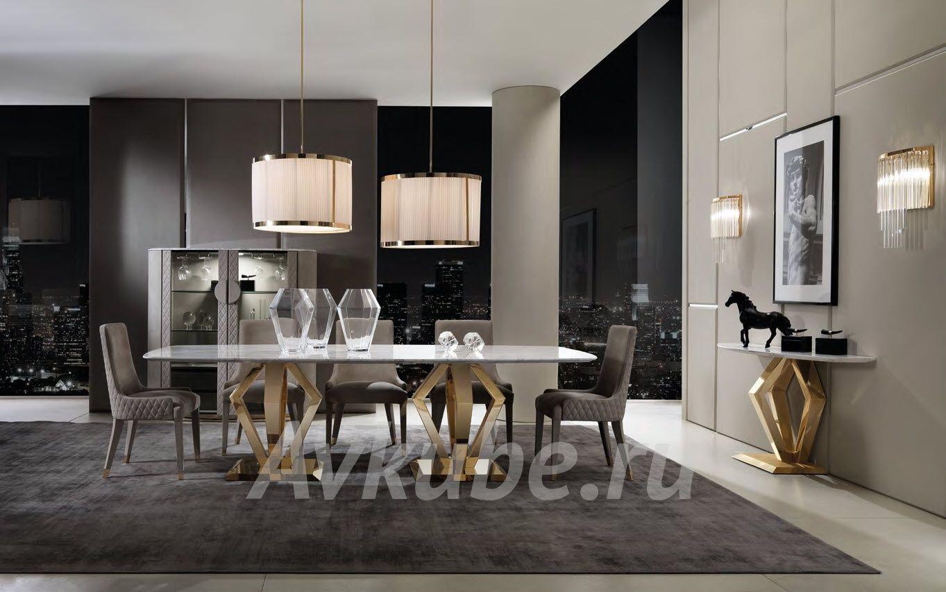 Итальянская мебель DV Home