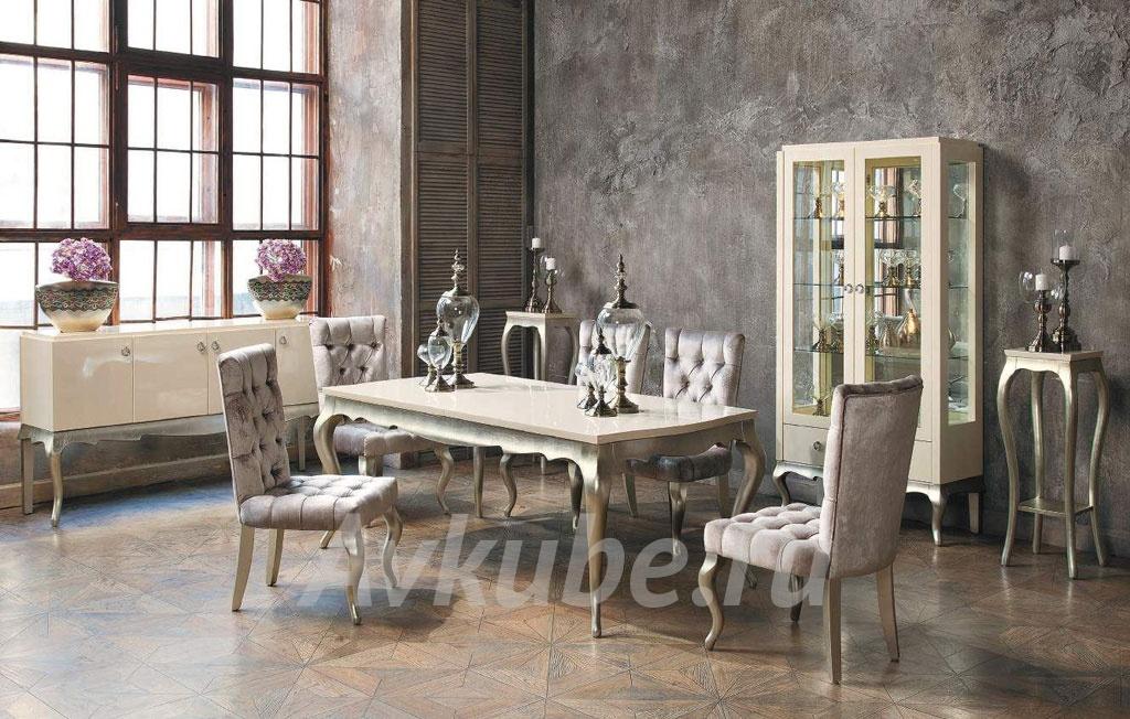 Итальянская мебель Fratelli Barri