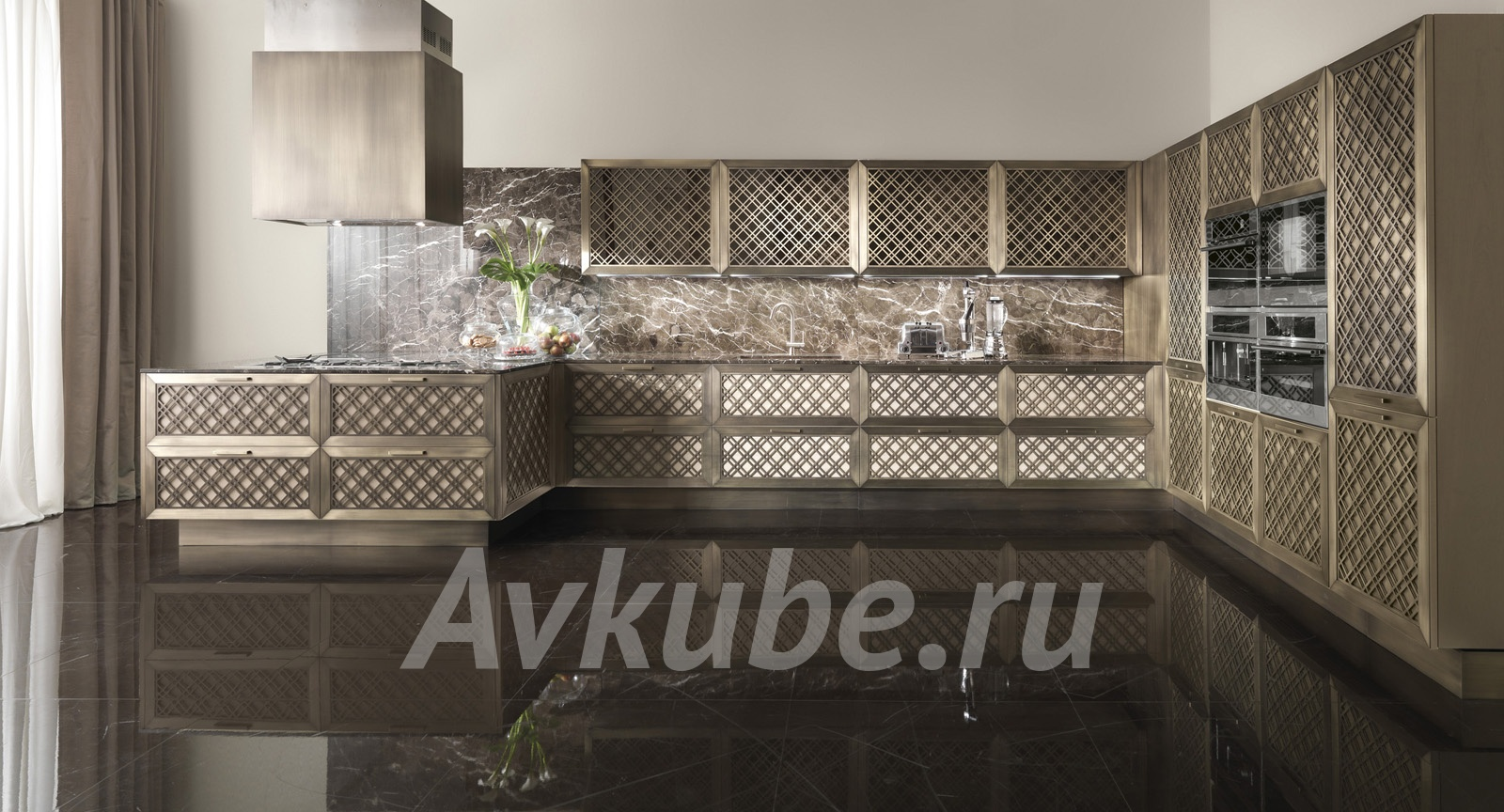 Итальянская мебель Elledue