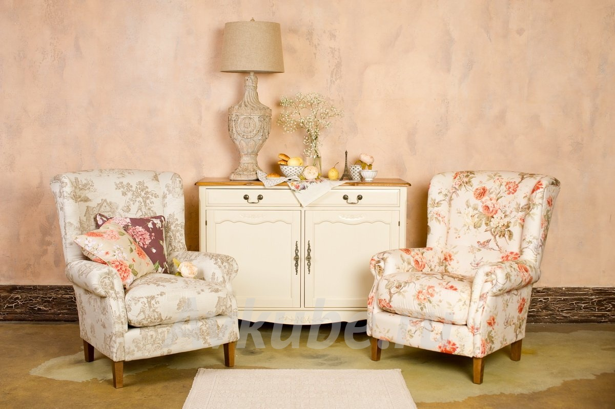 Французская мебель Belvedere