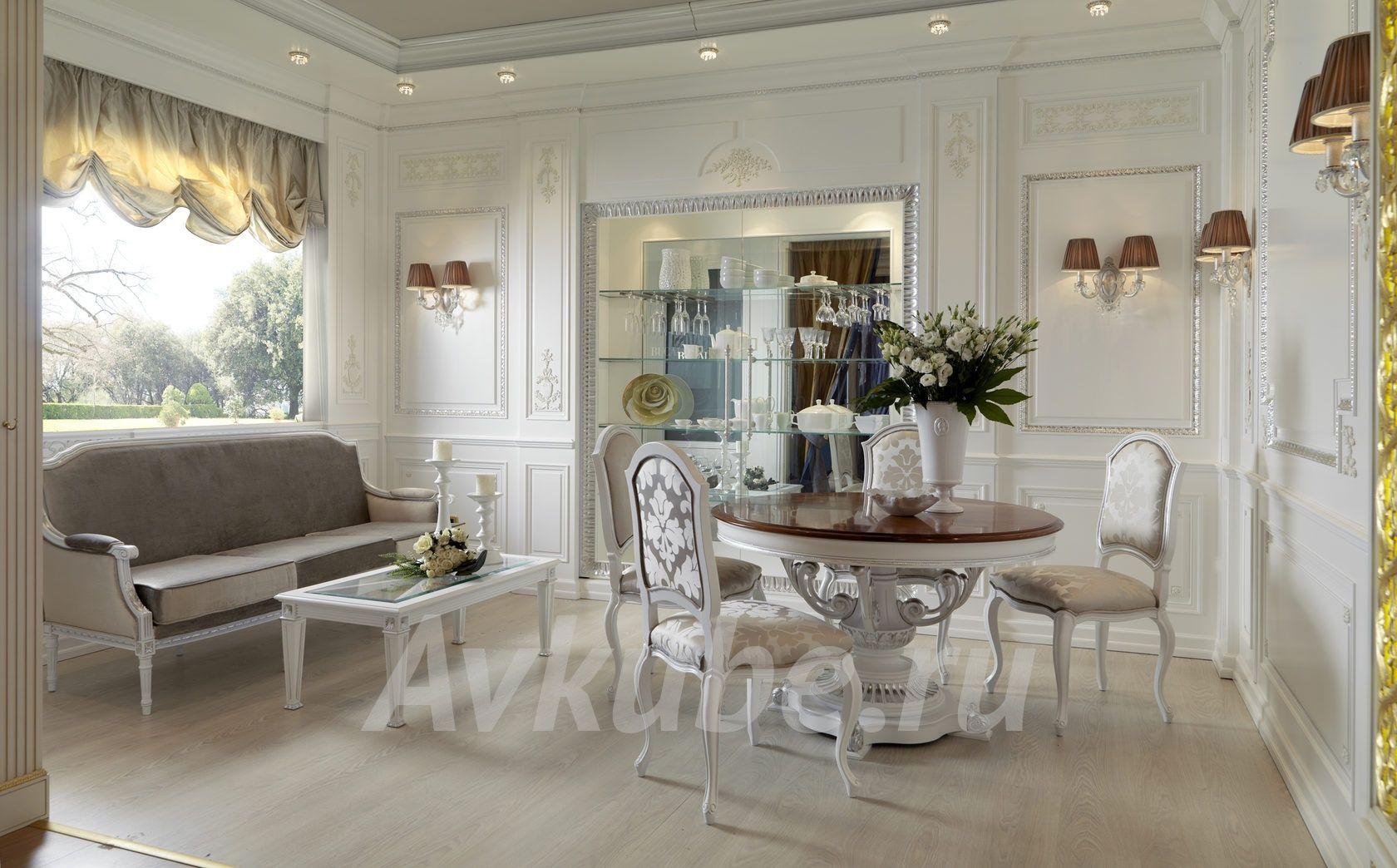 Итальянская мебель Вucalossi