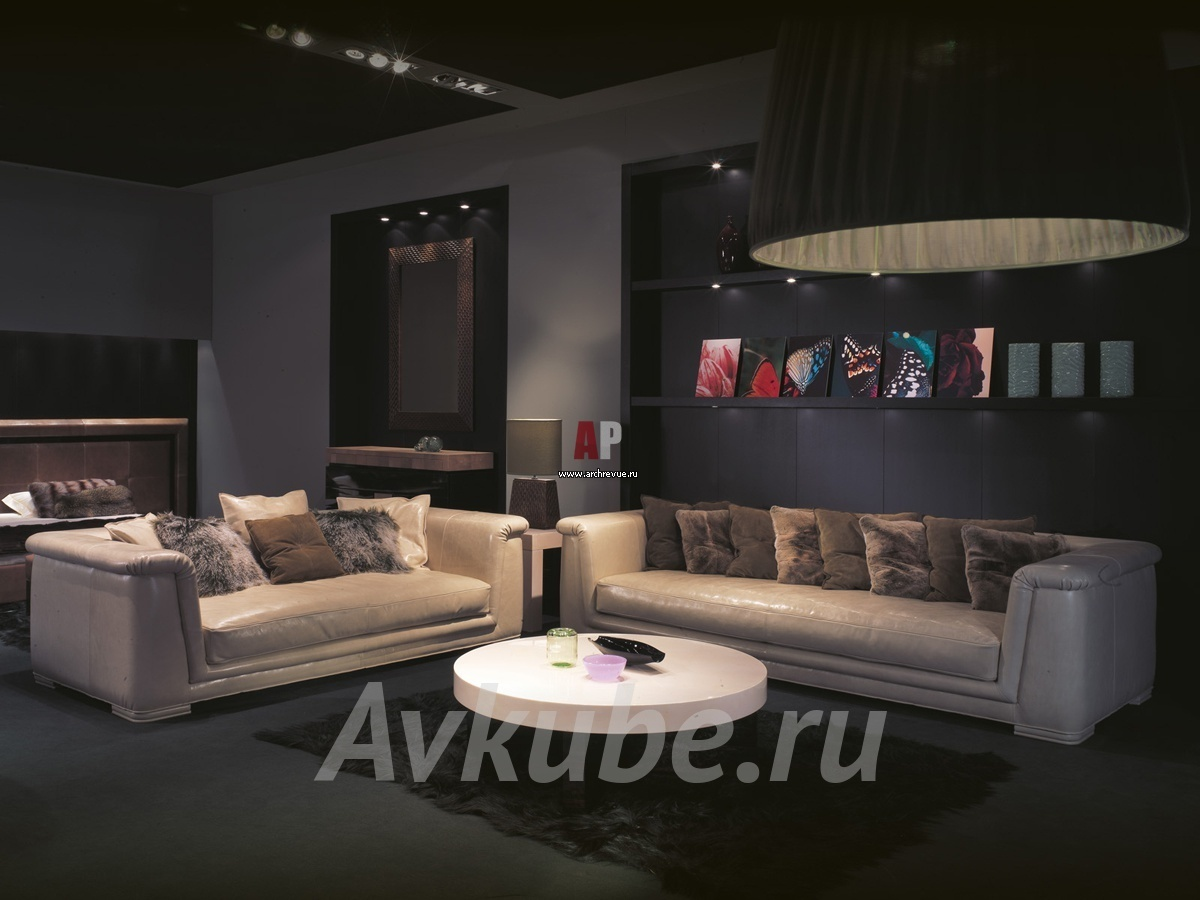 Элитная  мебель Ulivi Salotti