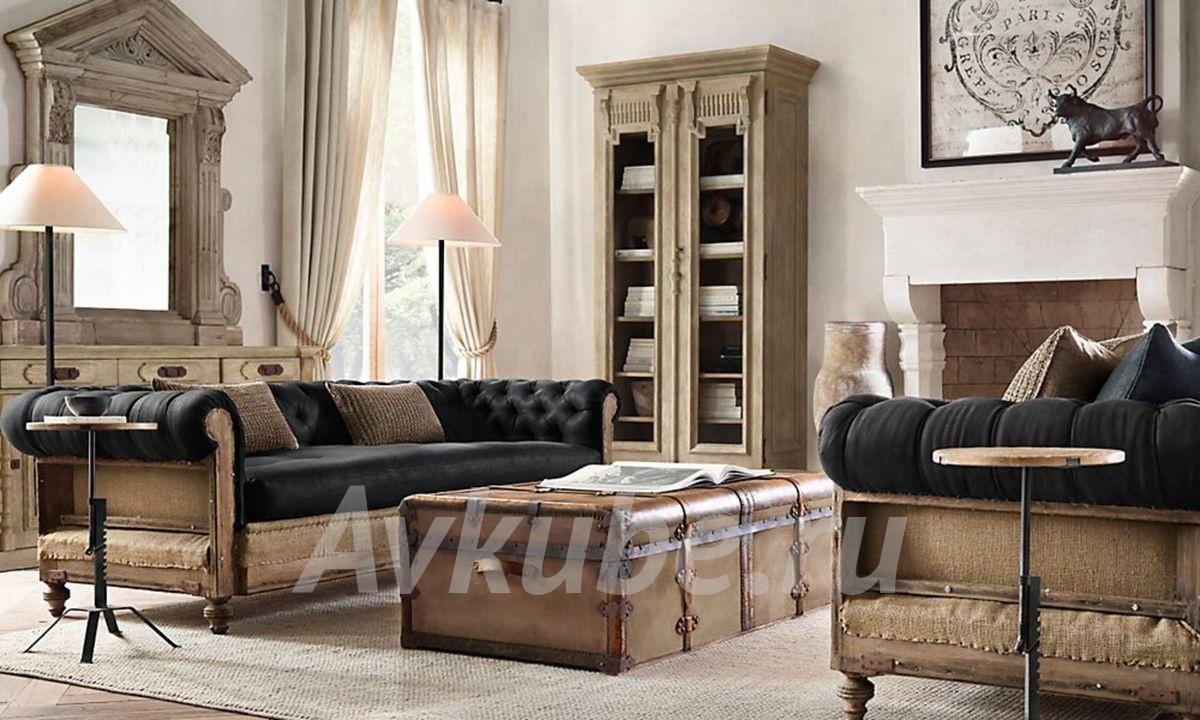 Дизайнерская мебель Gramercy Home