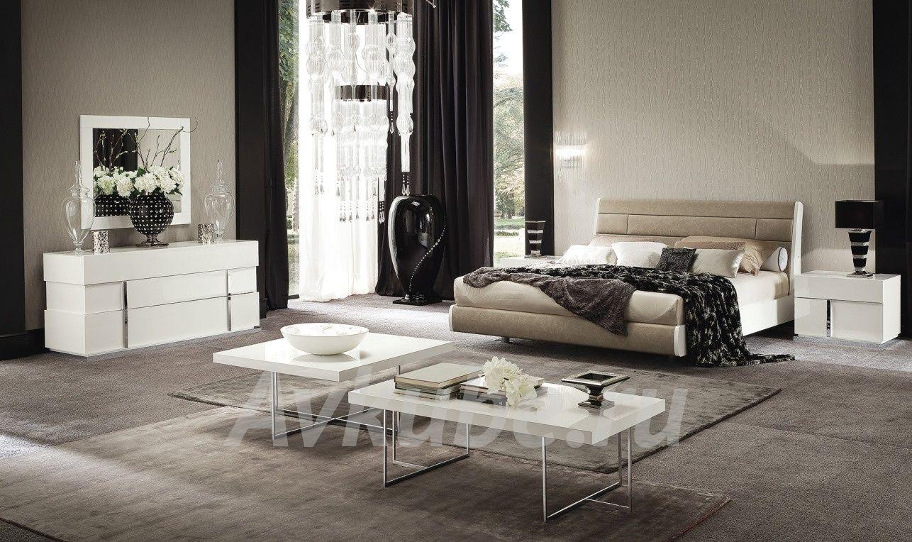 Итальянская мебель ALF