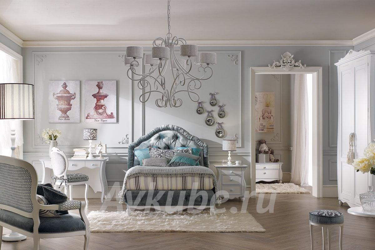Итальянская мебель Granducato