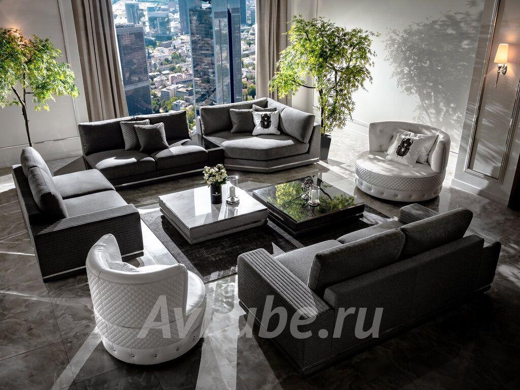 Российская мебель ESTETICA