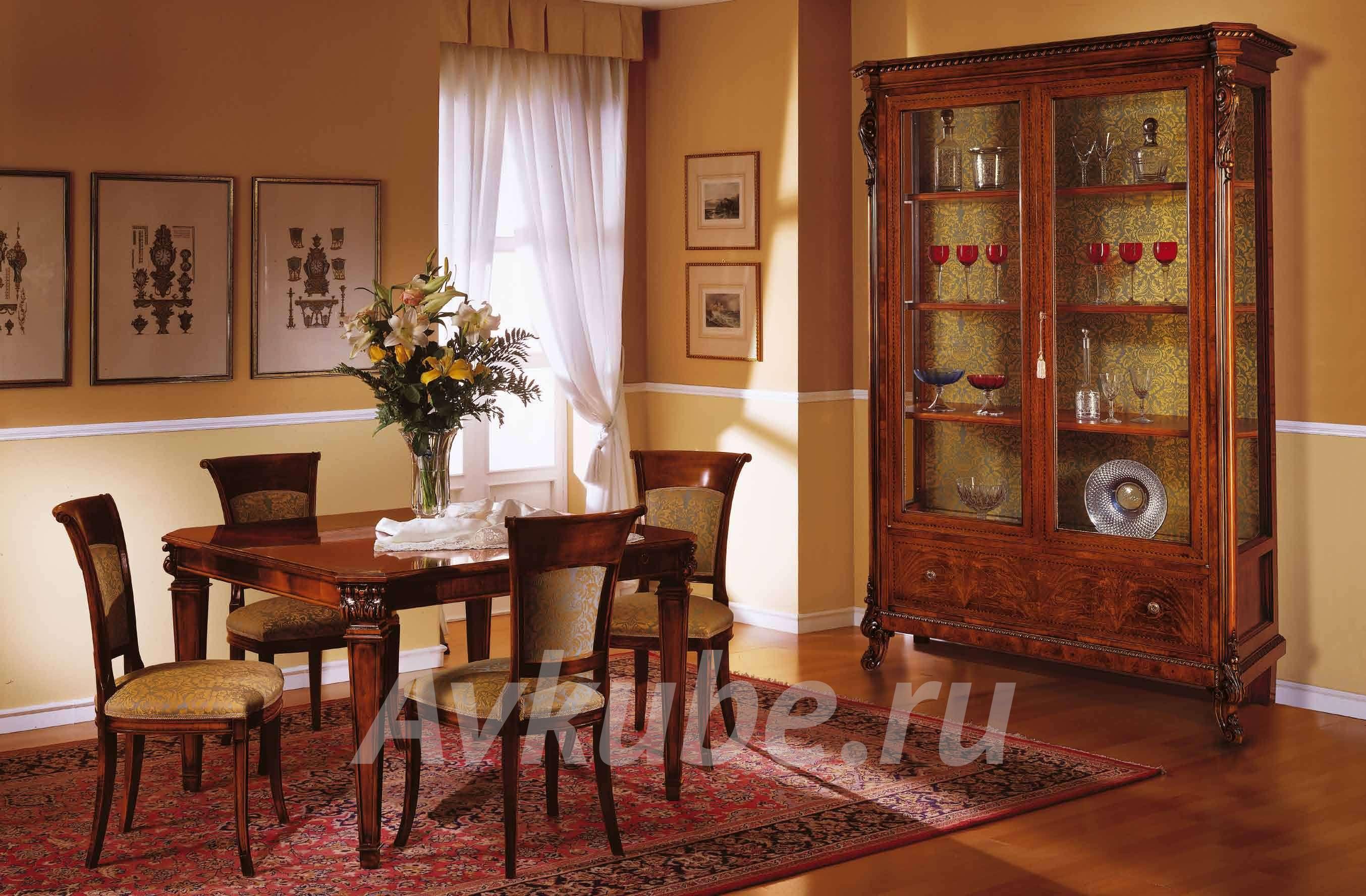 Итальянская мебель Mab Cantu