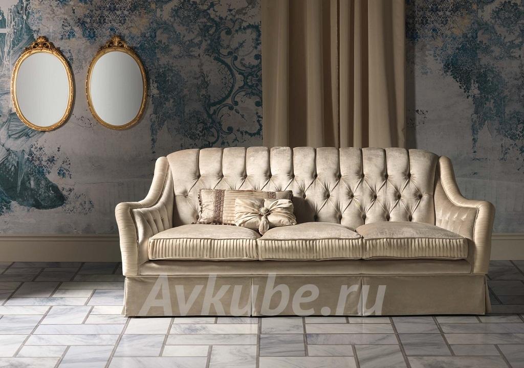 Люксовая мебель Epoque