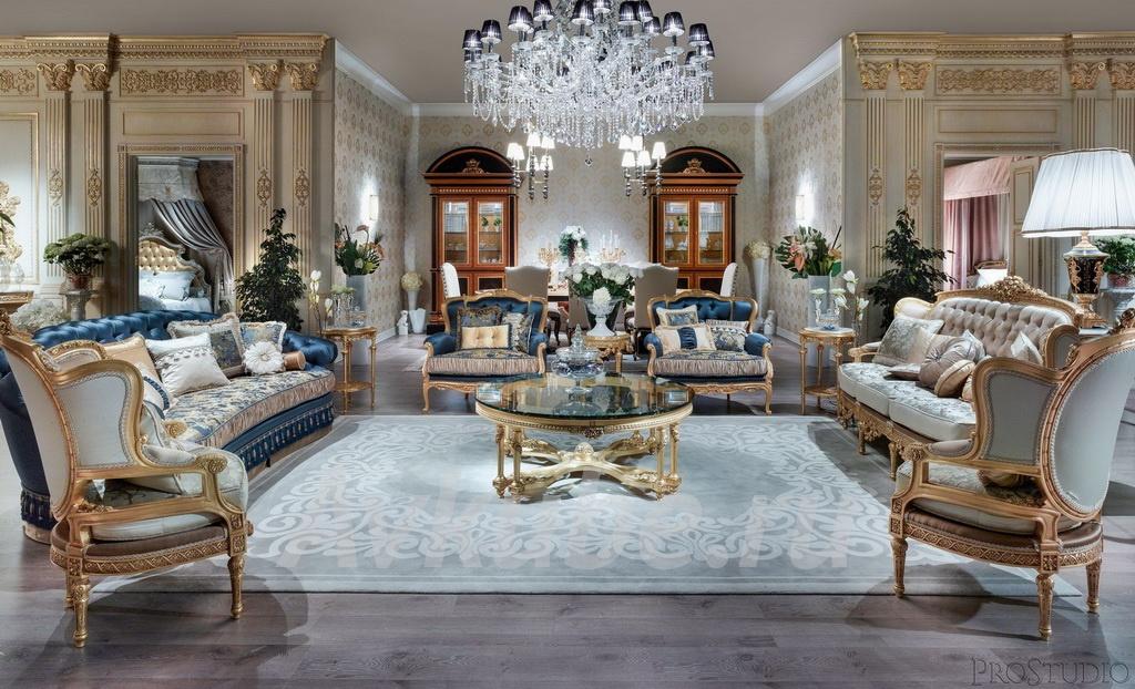 Итальянская мебель Asnaghi