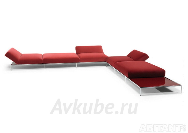 Итальянская мебель Futura
