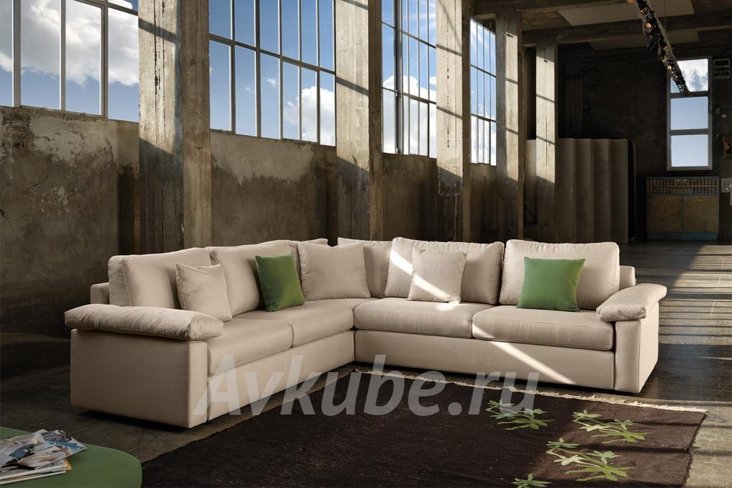 Итальянская мебель Domingo Salotti