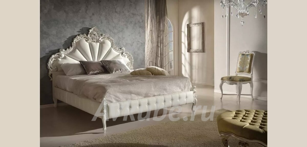 Итальянская мебель Vaccari