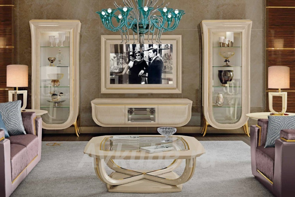 Итальянская мебель Redeco