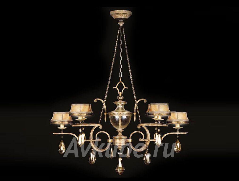Светильники Fine Art Lamps из Америки