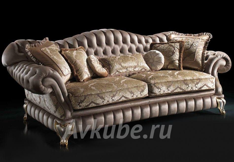Итальянская мебель BEDDING