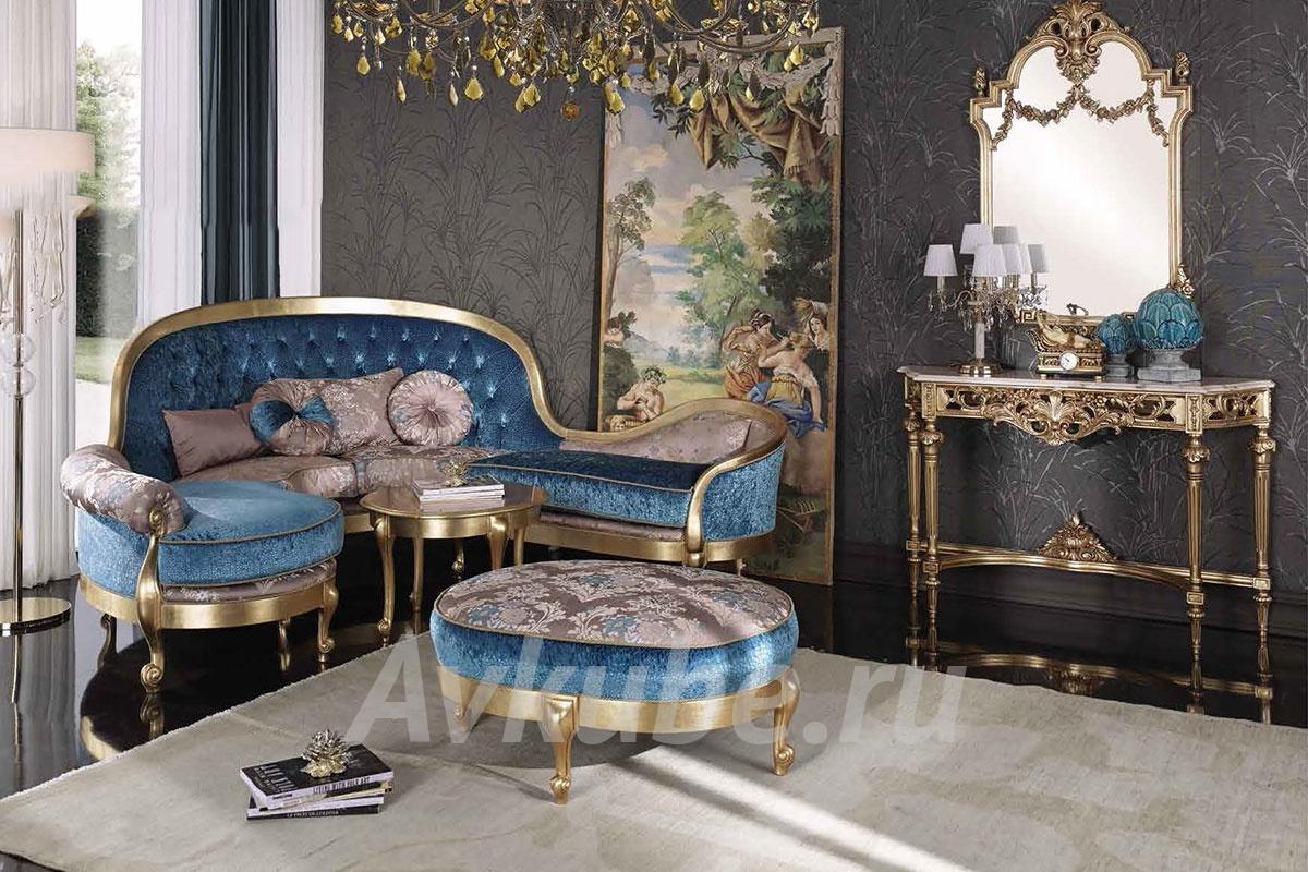 Итальянская мебель Morello Gianpaolo