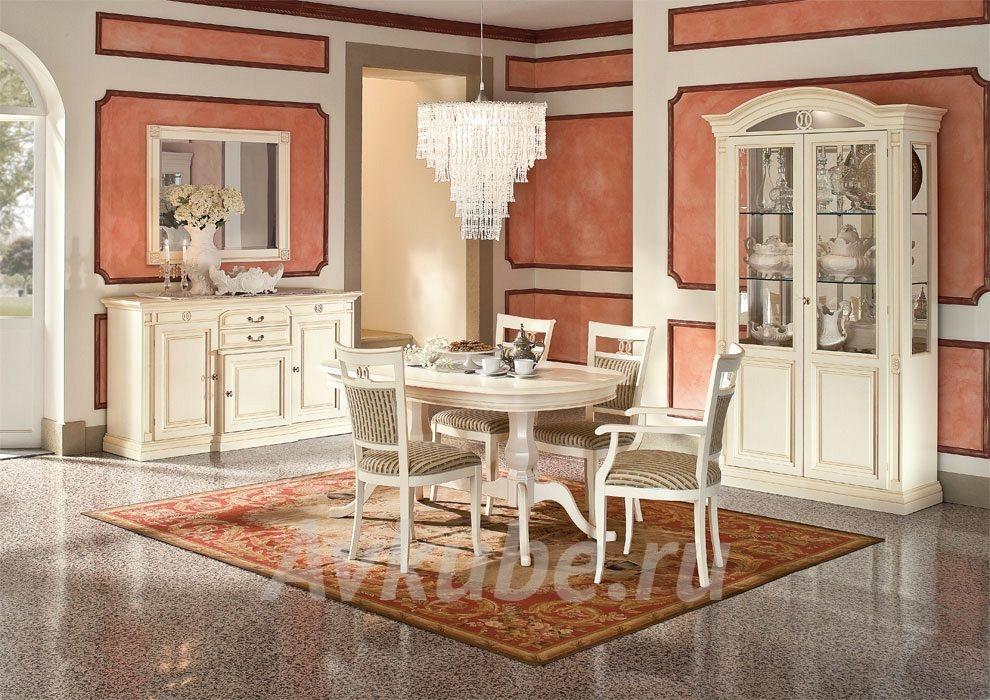 Итальянская мебель Maronese