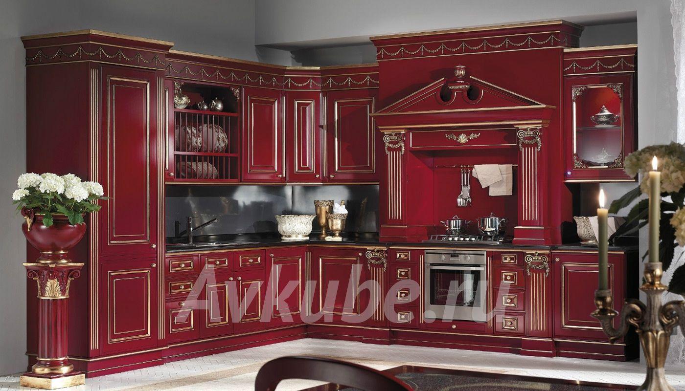 Итальянская мебель Onlywood