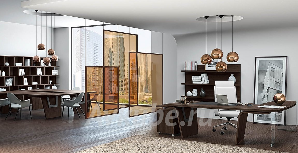 Офисная мебель Della Rovere