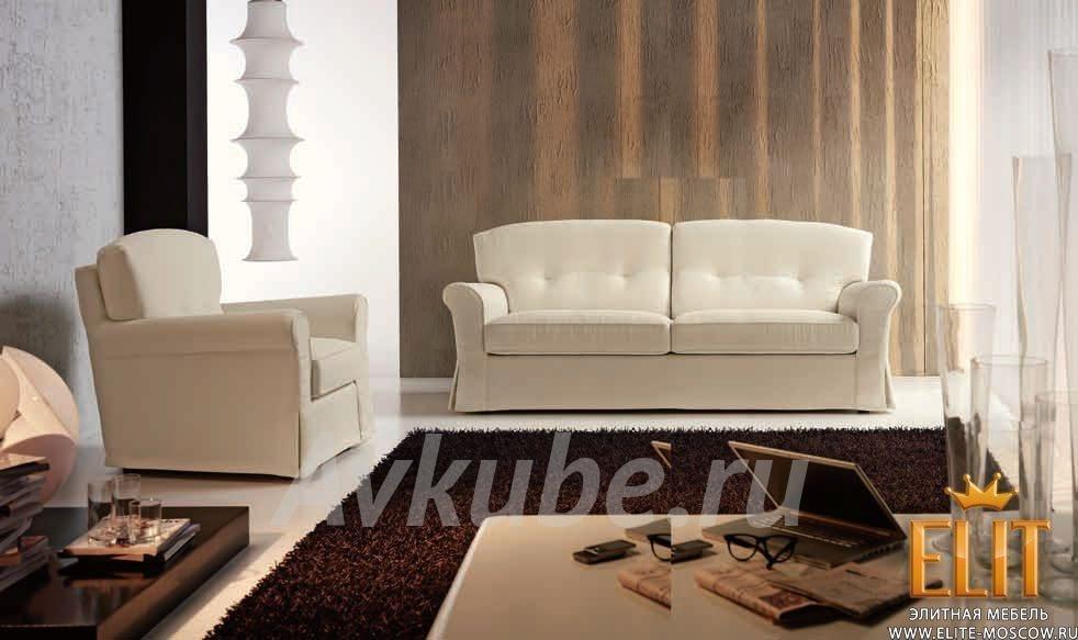 Итальянская мебель DE ANGELI