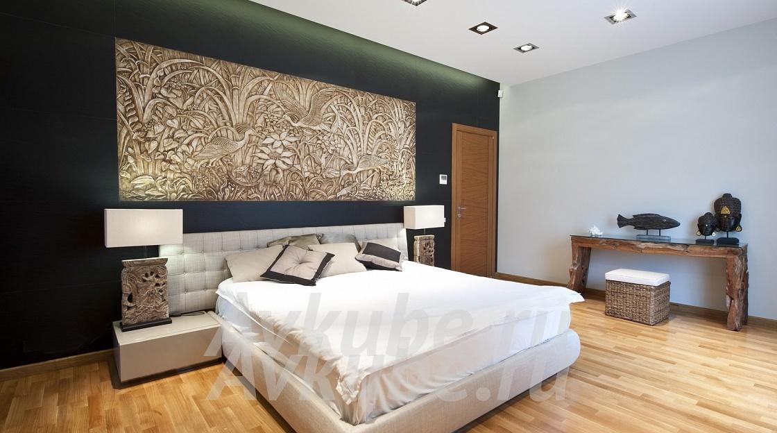 Как создать стильную и красивую спальню