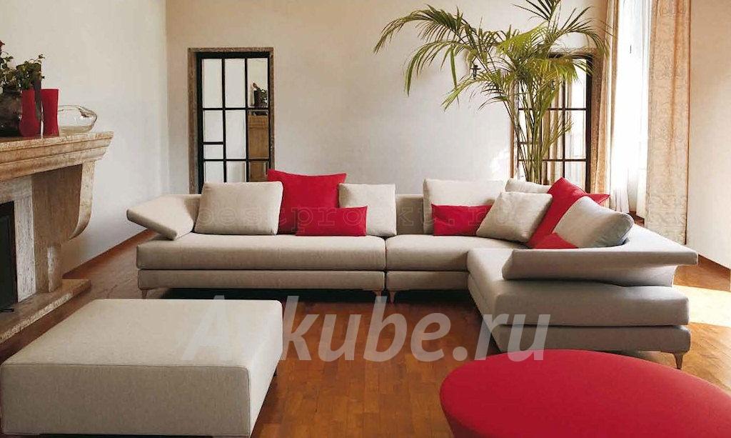 Высококачественная мебель Swan
