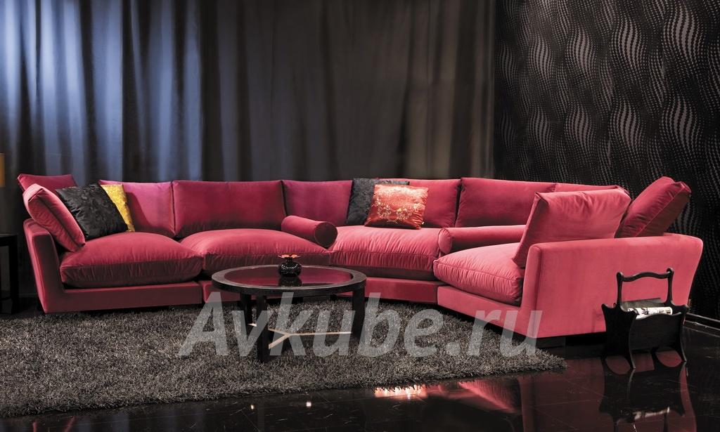 Мягкая мебель AlbertShtein