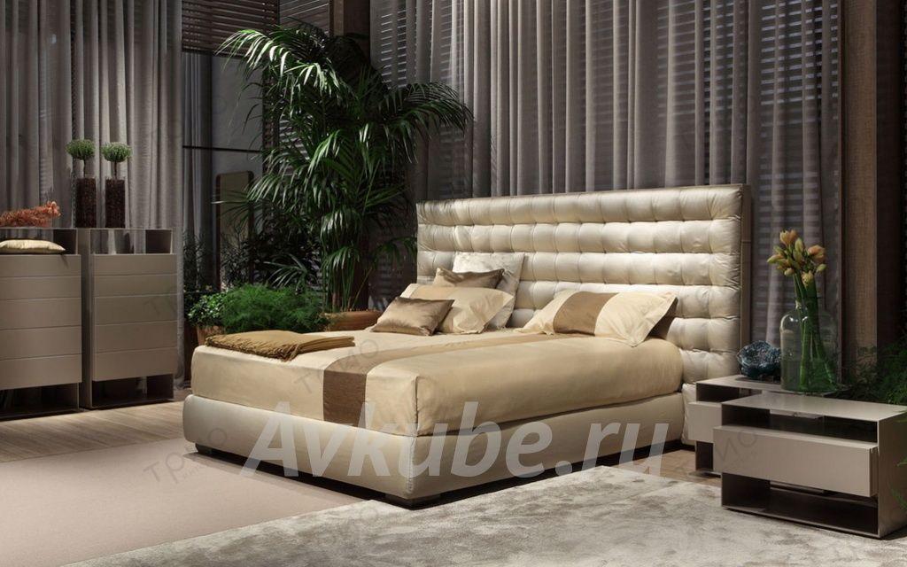 Итальянская мебель Flou