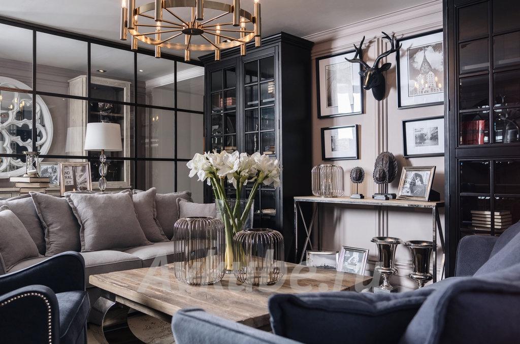 Роскошная мебель Dantone Home