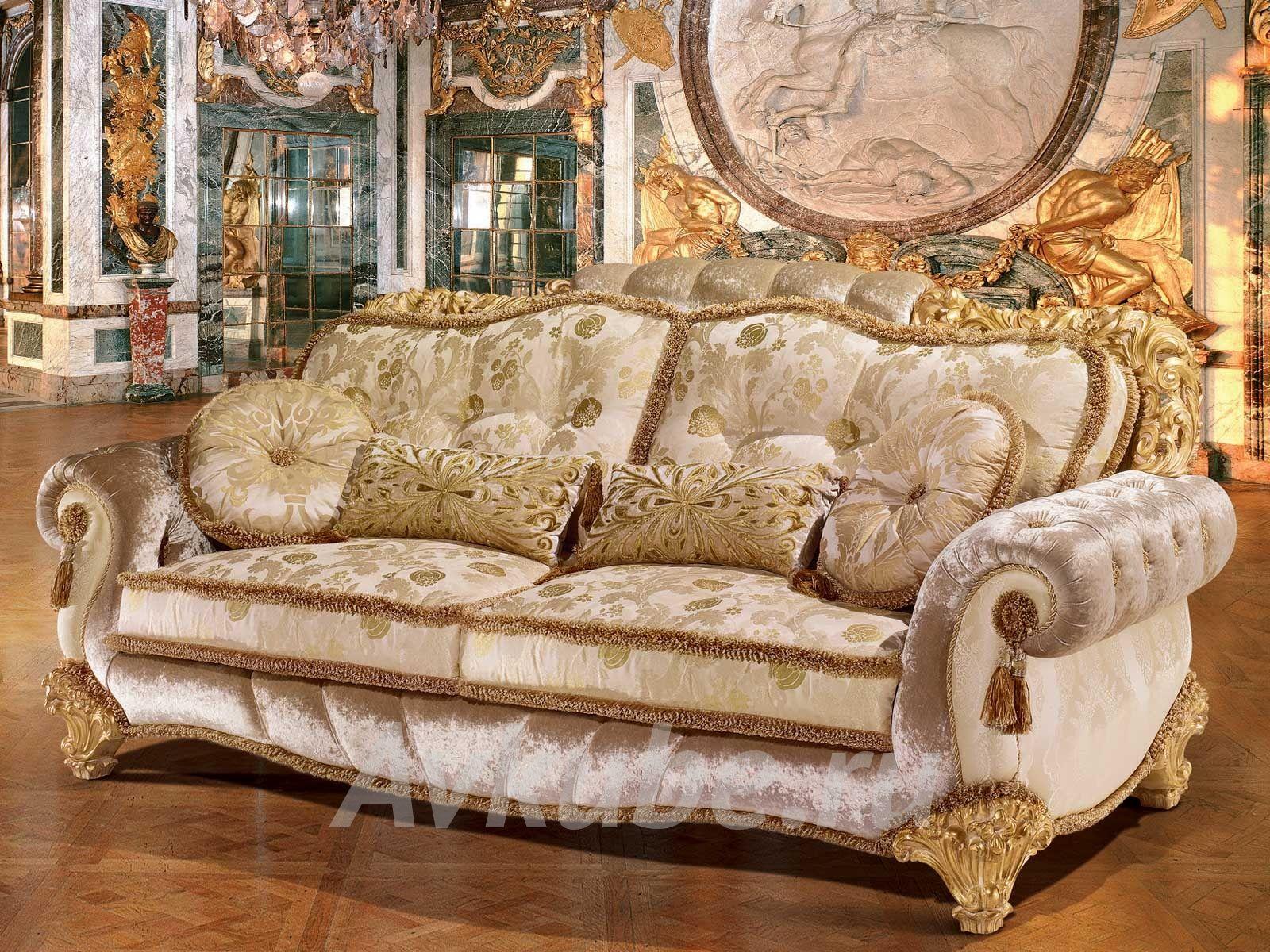 Мягкая мебель Egidio Lunardelli