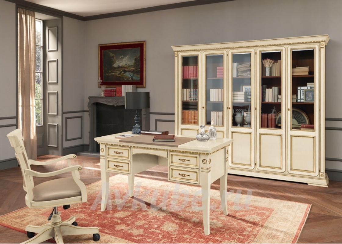 Итальянская мебель Prama