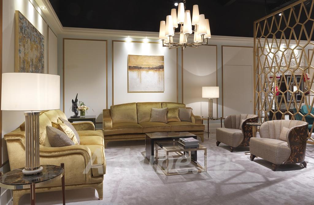 Мягкая мебель Zanaboni