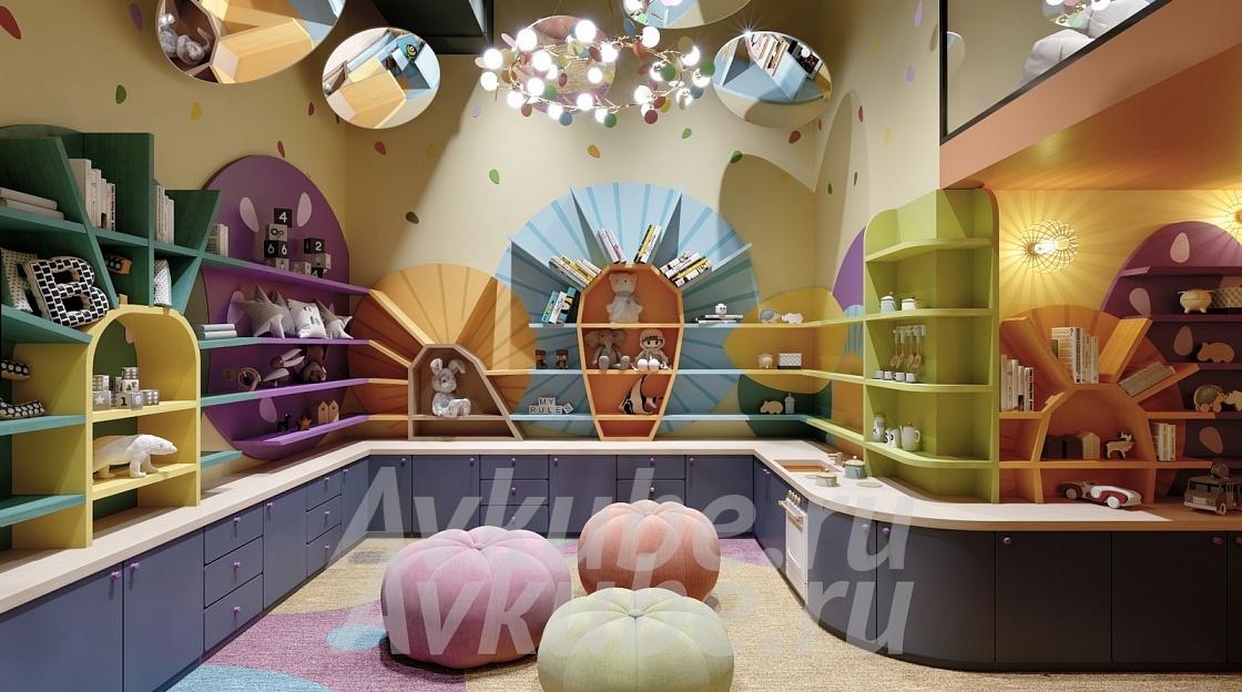 Семейный ресторан «Miracle» в Москве: раскройте тайны волшебного леса!