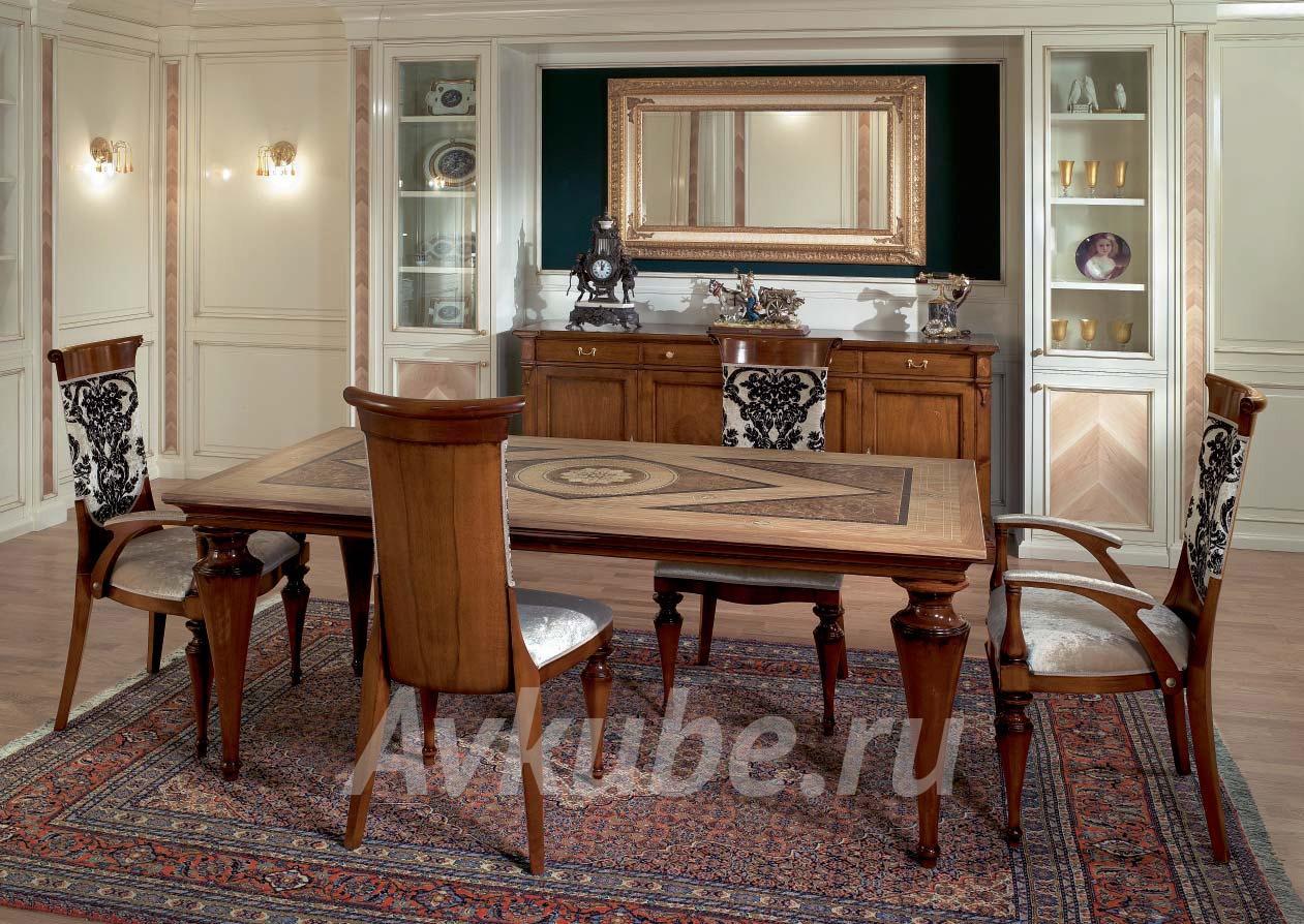 Итальянская мебель Zilio