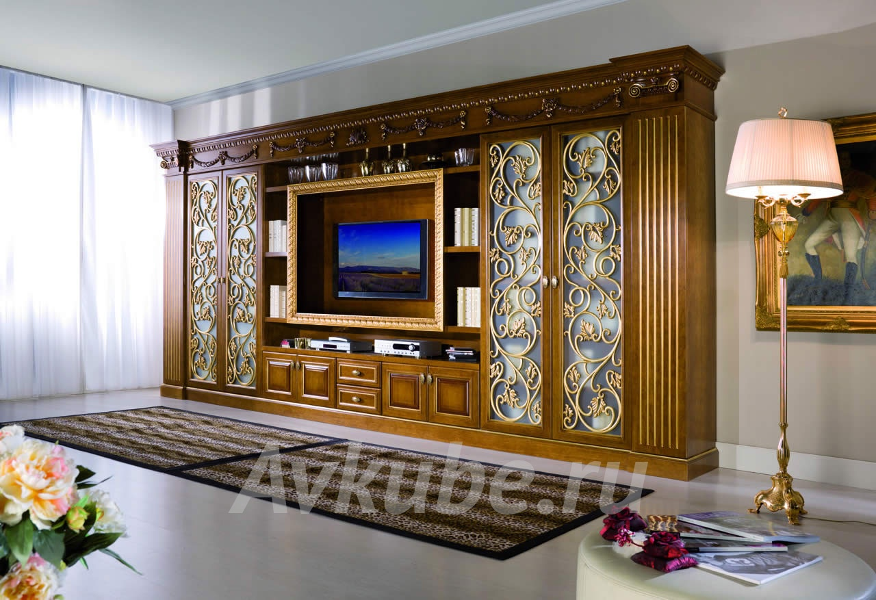 Итальянская мебель Megaros