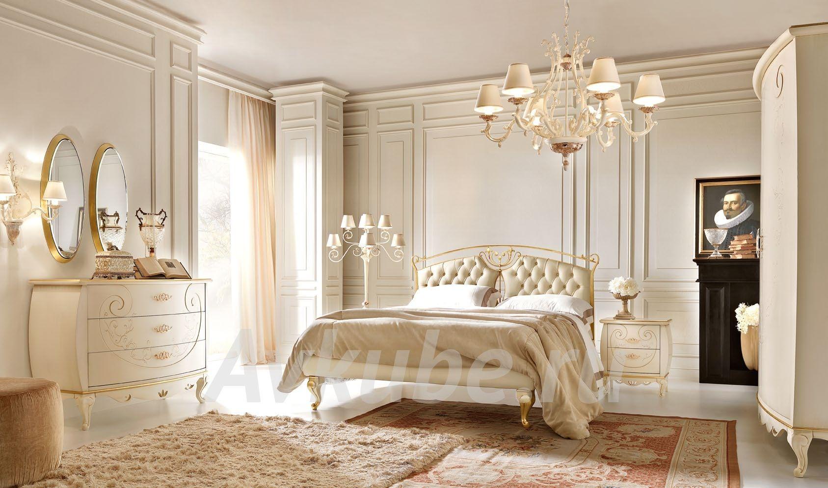 Элитная итальянская мебель Bova