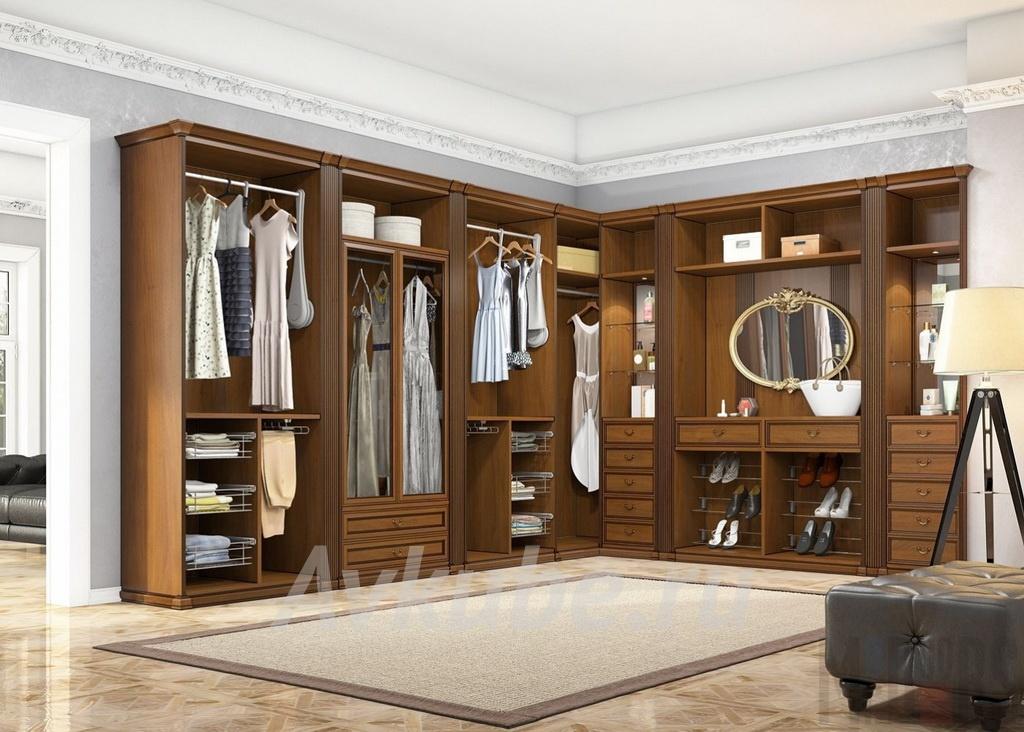 Российская мебель Mr.Doors