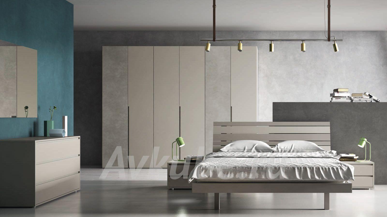 Итальянская мебель Orme