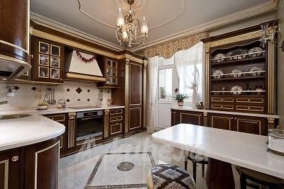 Дизайн кухни – фотогалерея выполненных проектов