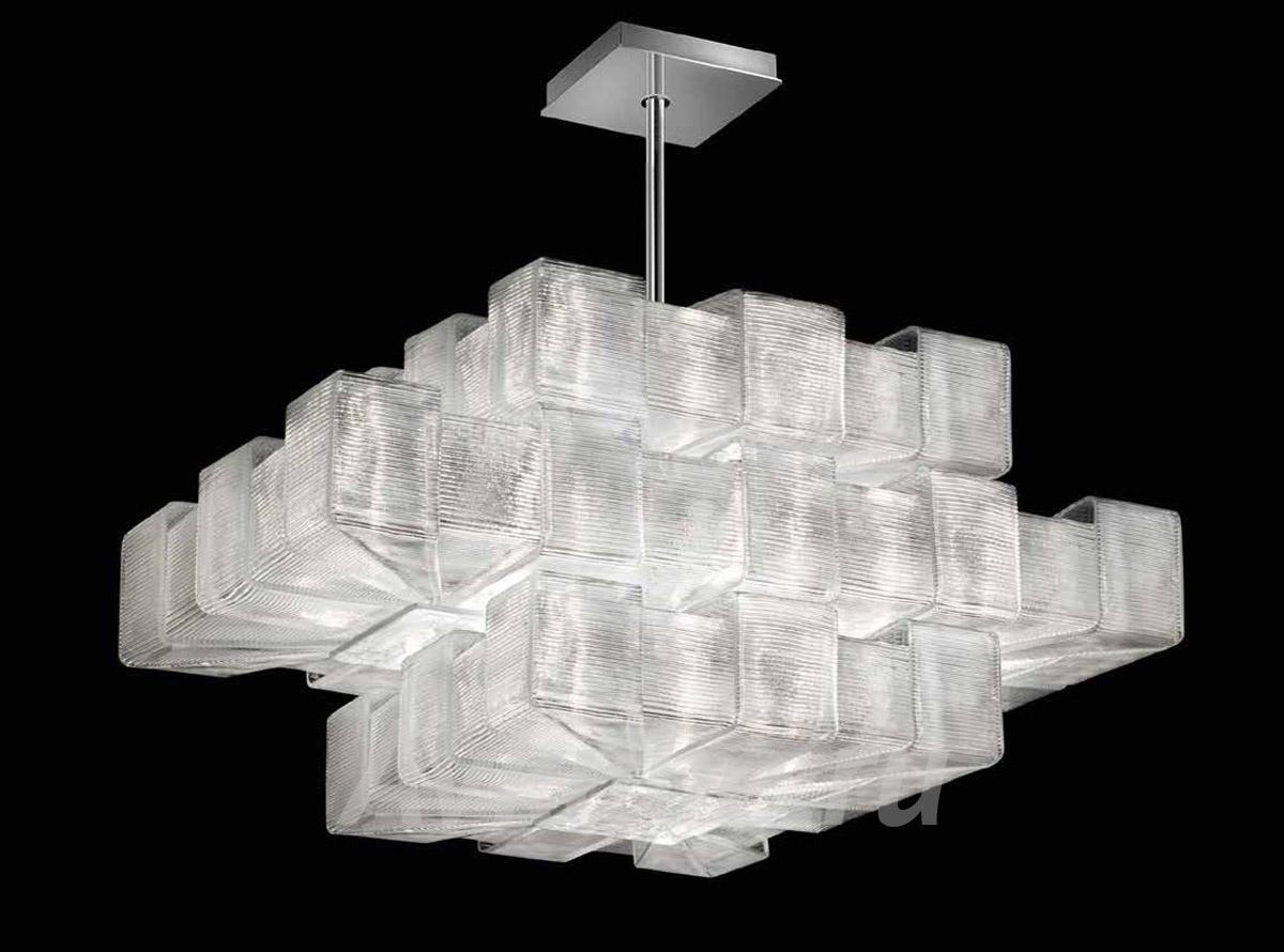 Светильники Glass and Glass
