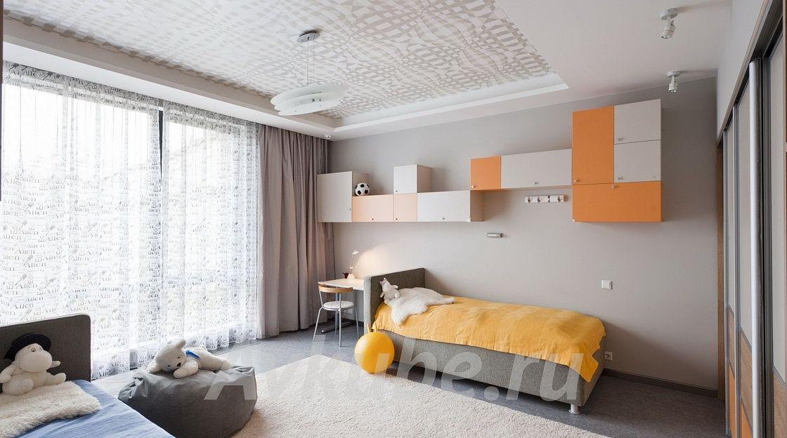Дизайн квартиры 121 фото 8