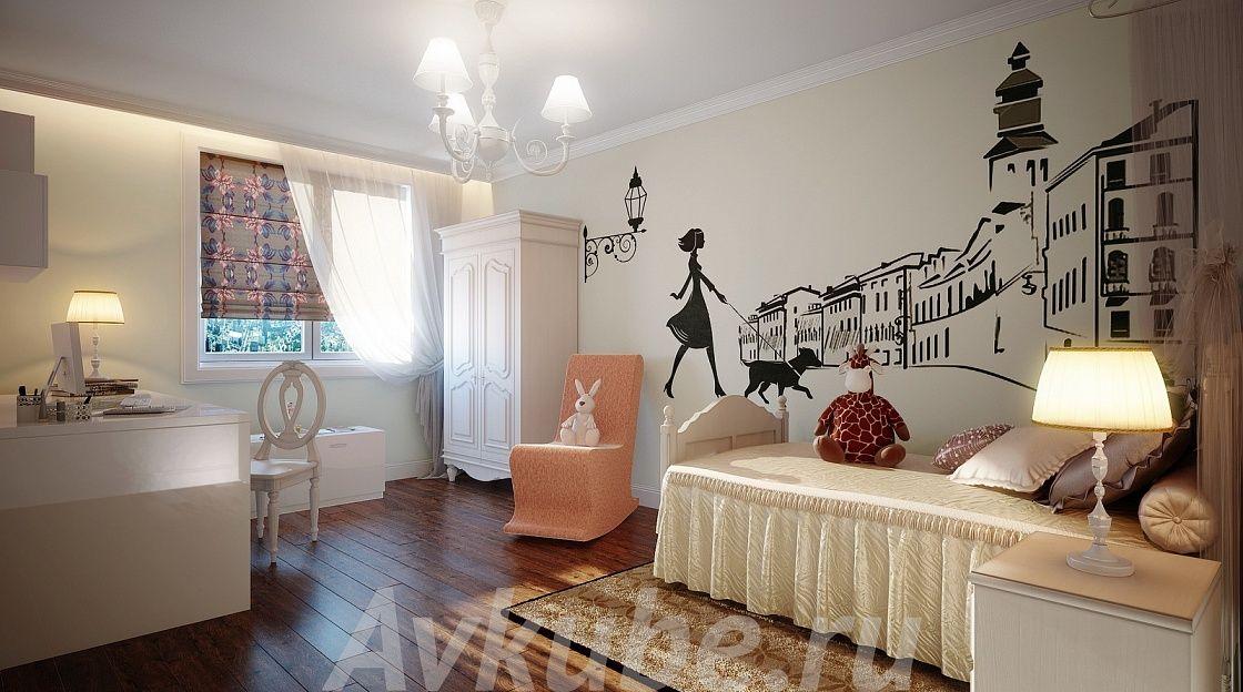 Дизайн квартиры 163 фото 5