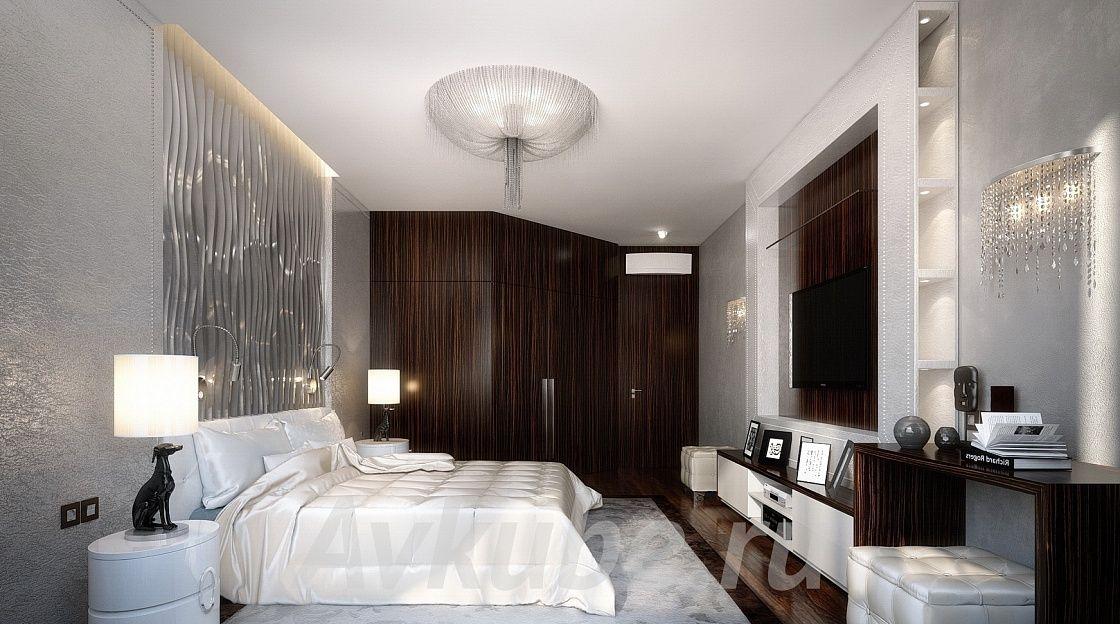 Дизайн квартиры 83 фото 3