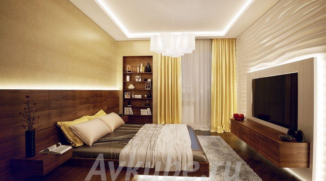 Дизайн квартиры 141 фото 2