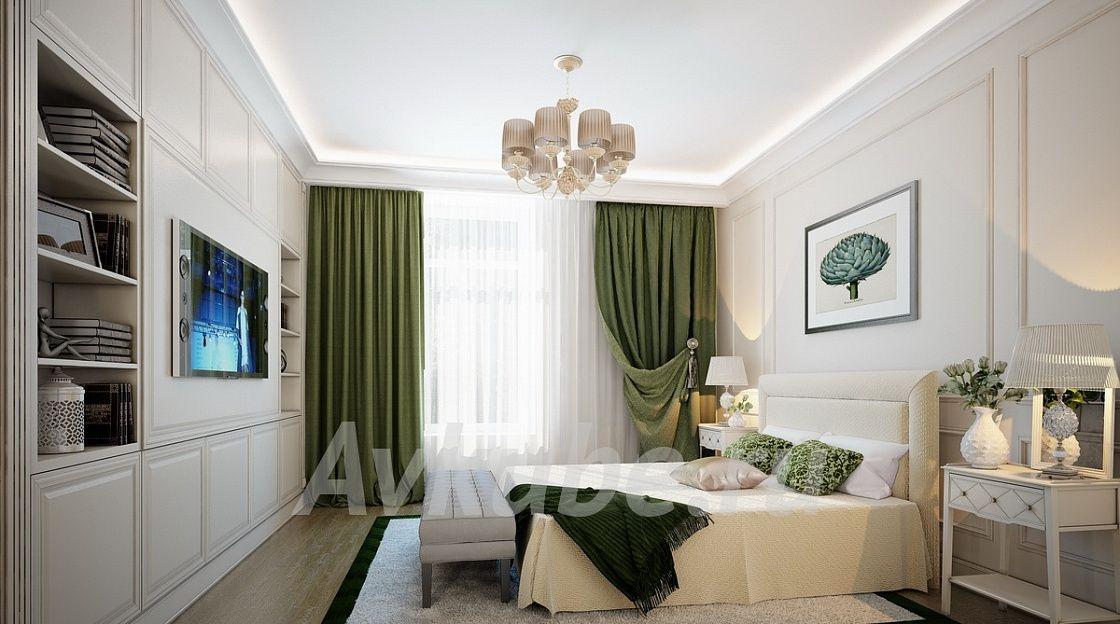 Дизайн квартиры 88 фото 4