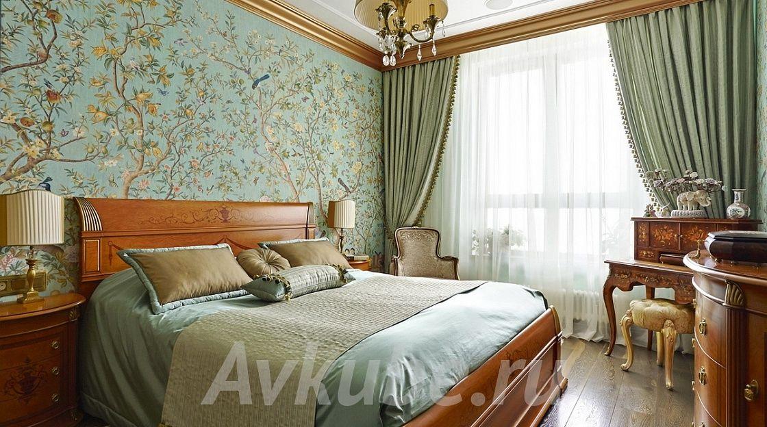 Дизайн квартиры 115 фото 5